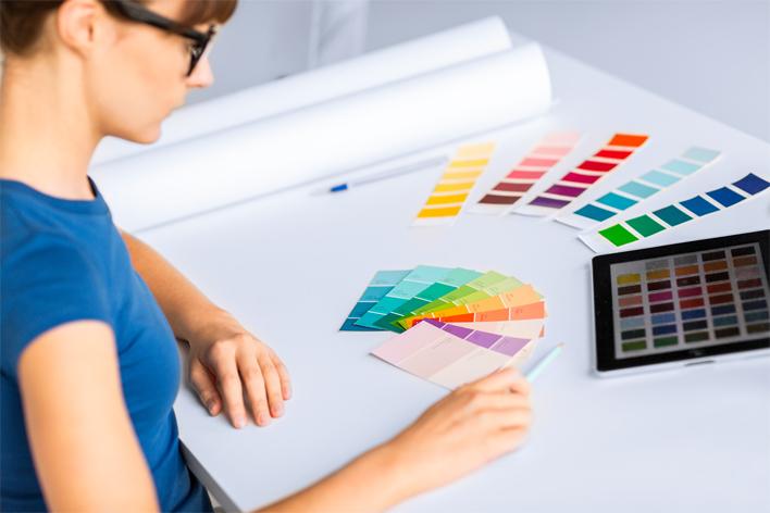 ¿Por qué no coincide el color de impresión con el color de la pantalla?