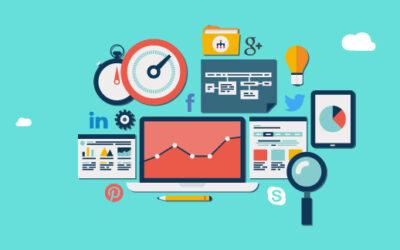 Herramientas para las redes sociales de tu negocio