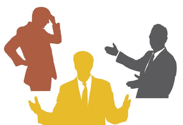El lenguaje no verbal como forma de comunicación