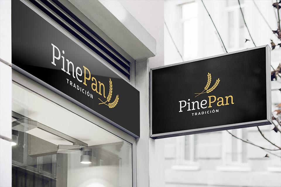 Desarrollo de branding – Pinepan